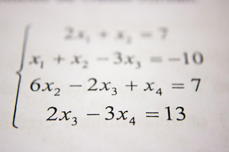 古典音樂與數學